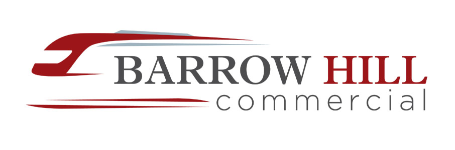 Barrow Hill Commercial / Chesterfield, Derbyshire